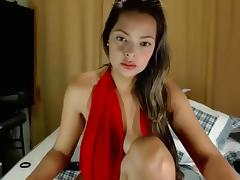 ivannasaenz amateur record on 07/15/15 02:37 from Chaturbate