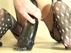 Magnum-08-c low-angle and cumshot