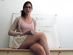 Teacher, Blowjob, Teacher, Wife