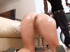 All, Anal, Big Cock, Black, Couple, Doggystyle