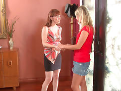 Heather Starlet & RayVeness in 510 Heather Starlet & RayVeness