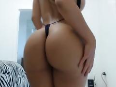 Big Ass, Ass, Big Ass, Latina