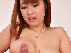 Hitomi Kitagawa in Blowjob And Cumplay - JapanHd