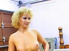 Hot milf and her younger lover 131