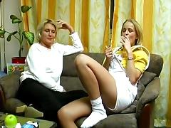 Dildo, Amateur, Blonde, Dildo, German, Masturbation