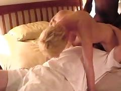 Hot Mature Judy Altman Feeding Cucky part 1