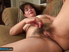 Vagina, Amateur, Mature, Old, Pussy, Toys