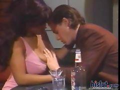 Brunette, Brunette, Sex