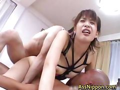 Hitomi Horiguchi exciting part4