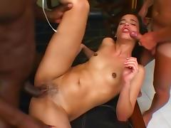 Some Anal Sex 130