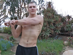 Sean Cody Clip: Corey