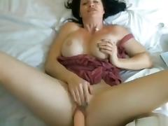 Hottest Webcam clip with Masturbation, MILF scenes