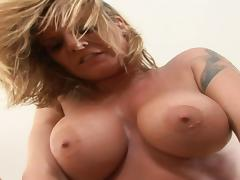 Milf is an easy slut to pick up and take home for BBC sex
