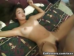 Asian, Amateur, Asian, College, Dirty, Facial
