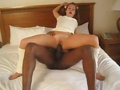 BLACK BIG DICK COCK DESTROY WHITE SLUT PUSSY