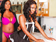 Layton Benton & Chanell Heart in The Seduction Of Layton Benton, Scene #01