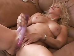 Incredible pornstar Jennifer James in hottest facial, fetish adult video