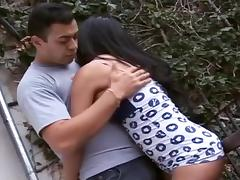Finest Latina Anal porn movie. Bon Appetit