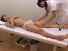 Massage, Asian, Massage