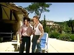 Vintage Italian MMF Sex