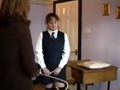 Spanking, Caning, Punishment, Spanking