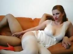 redhead_heaven secret clip on 06/16/15 14:06 from Chaturbate