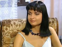 Serena La Camionista