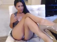 Brunette, Amateur, Brunette, Solo, Webcam
