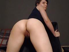 hairy cam-bitch Mikayla