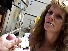 Little Shirley fucking my asshole and i squirted cum all over her