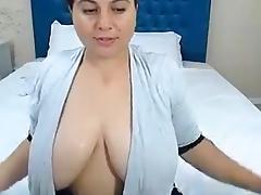 Allure, Allure, Big Tits, Boobs, Huge, Seduction