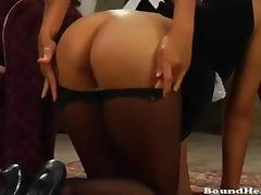 Mistress, BDSM, Bondage, Brunette, Mistress, Slave