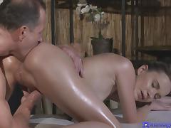 Angel & George in George On Angel - MassageRooms