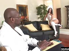 All, Couple, Hardcore, Interracial, Lingerie, Pussy