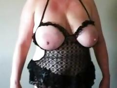 Grandma, Amateur, Compilation, Granny, Mature, Old