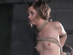 Caught, BDSM, Bondage, Bound, Caught, Cute