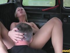 Linda - FakeTaxi