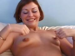 Exotic pornstar in amazing small tits, amateur sex movie