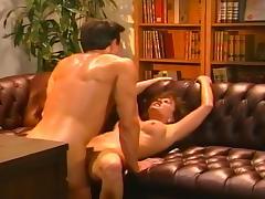 Ashlyn Gere Takes A Big Cock Stroking