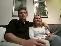 German, German, Wife