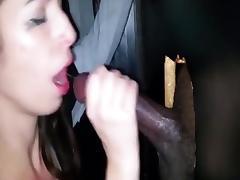 Amateur gloryhole  porno scene 58