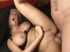All, Anal, Ass Licking, Assfucking, Big Tits, Blonde