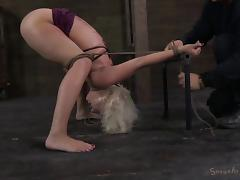 All, BDSM, Bondage, Doggystyle, Fetish, Bend Over