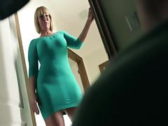 Big Cock, Big Cock, Mature, Stepmom, Mother in Law, Big Natural Tits