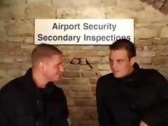 Airport Security 1