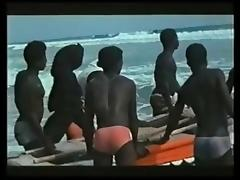 1970, Classic, College, French, Full Movie, Vintage