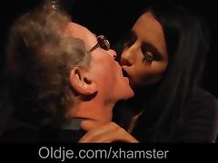 Taboo, Big Cock, Dating, Fucking, Teen, Old and Young