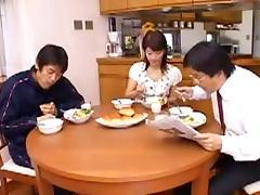 Japanese mommy nailed good
