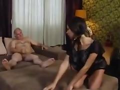 Stripp for grandpa