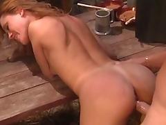 Fabulous pornstar in exotic cunnilingus, facial xxx scene